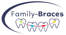 Family Braces Logo